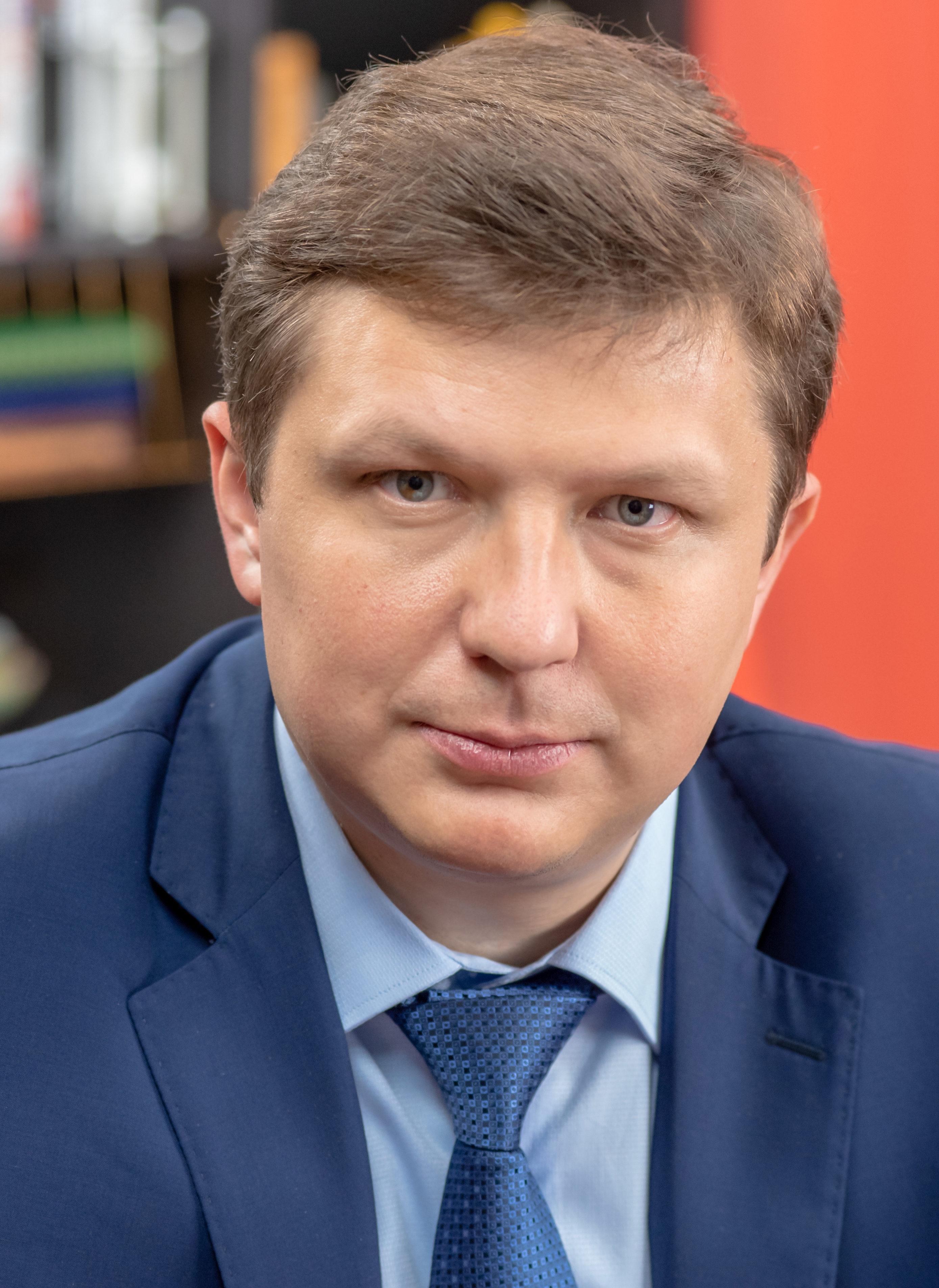 Masharov Euvgenyi Ivanovych