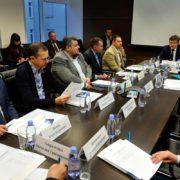Заседание экспертного совета АФД (13.12.2017)