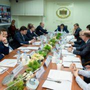 Заседание экспертного совета АФД (26.12.2018)