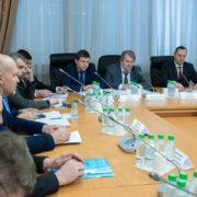 Круглый стол «Унификация подходов к регулированию внебиржевого рынка форекс в Российской Федерации и в Республике Беларусь» (11.02.2020)