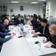 Рабочее совещание АФД (20.02.2020)